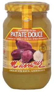 Confiture Extra Patate douce
