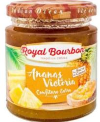 Confiture Ananas Victoria - ROYAL BOURBON