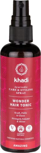 Spray tonique capillaire ayurvédique  - KHADI