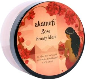 Masque Visage Rose Beauty AKAMUTI