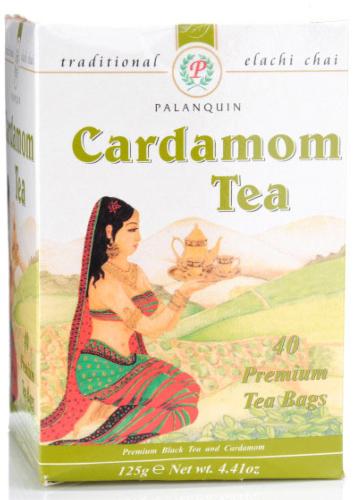 Thé à la cardamome - PALANQUIN