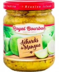 Achards de mangue - Royal Bourbon