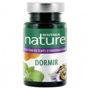 Dormir  60 gélules - Boutique nature