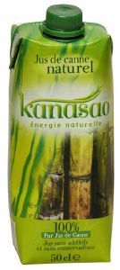 Jus de Canne Naturel Kanasao