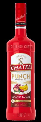 Punch CHATEL goyavier banane