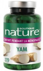 YAM format ECO 250 gélules -  Boutique nature