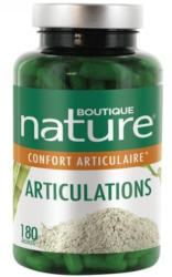 Articulation ( ex - Rhumacure) , 180 gélules - Boutique nature