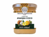 Confiture Ananas Coco