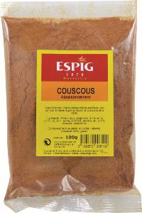 Epices couscous moulu 100g