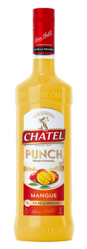 Punch CHATEL Mangue