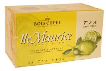 Bois Chéri Bergamote