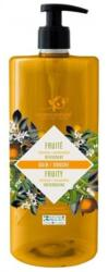 Gel moussant Fruité Mandarine Orange BIO COSMO NATUREL
