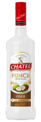 Punch CHATEL Coco