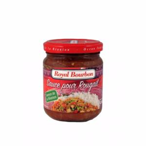 Sauce rougail - ROYAL BOURBON
