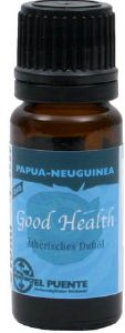 Synergie d'Huiles essentielles BIO - Good Health