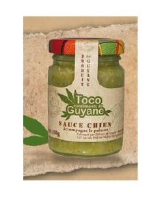 "Sauce chien ""Toco"""