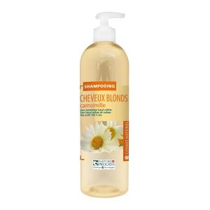 Shampoing Cheveux Blond - Camomille BIO COSMO NATUREL