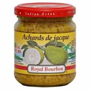 Achards de Jacque - Royal Bourbon
