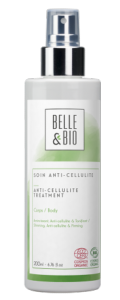 Soin anti-cellulite BIO - Belle et Bio